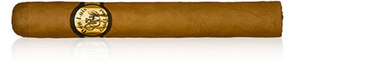 Don Luis Gold Label Canonazo/Toro _ 6 x 52