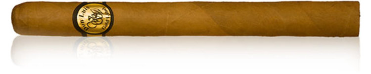 Don Luis Gold Label Doble Corona _ 7.5 x 50