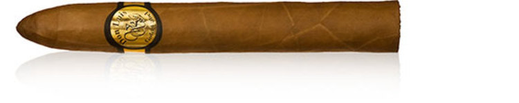 Don Luis Gold Label Torpedo _ 6 x 52